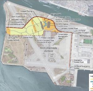 VA project Alameda Point