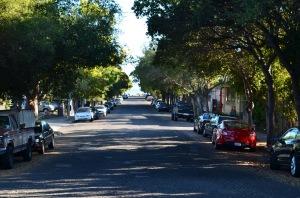McKay Avenue