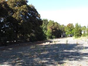 GSA surplus property on McKay Ave. Alameda